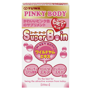 Super B-in Diet Plus 150 tablets